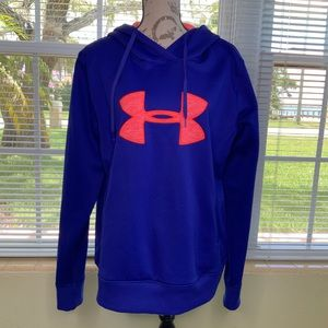 Under Armour hoodie Cold Gear size XL